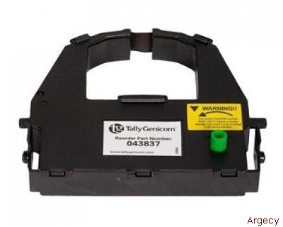 Tally and TallyGenicom 043837 6-pack (New) - purchase from Argecy