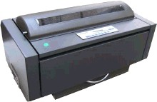 CompuPrint 10300 Parallel Ethernet (New) - purchase from Argecy