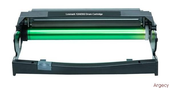 Lexmark 12A8302 30K Page Yield (New) - purchase from Argecy