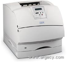 IBM Infoprint 1332n Printer