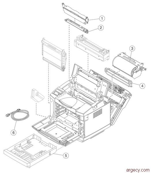 Infoprint 1140