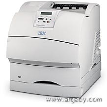 IBM Infoprint 1352n Printer