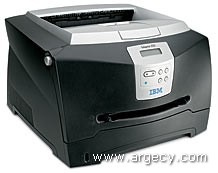 IBM 4535-g01 39V0473 Infoprint 1512g Printer