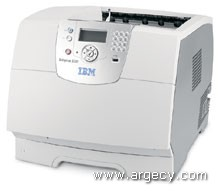 4536-N01 39V0153 Infoprint 1532n Printer