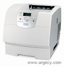 IBM 4537-001 39V0064 Infoprint 1552 Printer