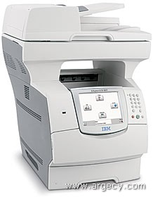 IBM 1570 Printer