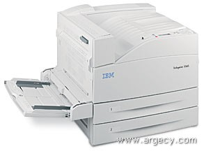 IBM Infoprint 1585dn 39V2388 Printer