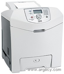 IBM Infoprint 1634n Printer