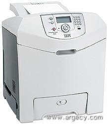 IBM Infoprint 1634n Printer