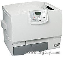 IBM Color Laser Printers