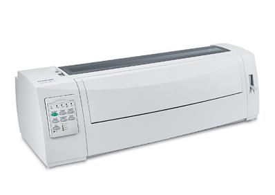 Lexmark 2581-100 Printer