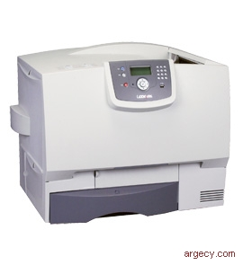 Lexmark C782n XL Color Laser