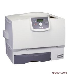 Lexmark C782n XL Color Laser