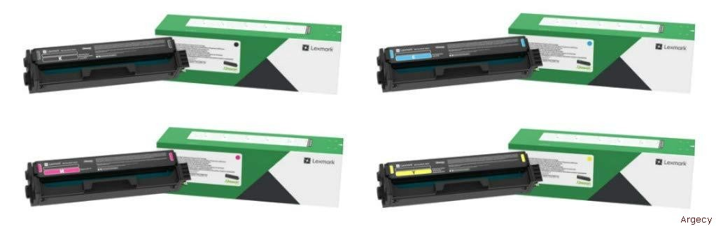 Lexmark 20N10K0 1500 Page Yield (New) - purchase from Argecy