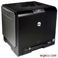Dell 1320c Network Color Laser Printer