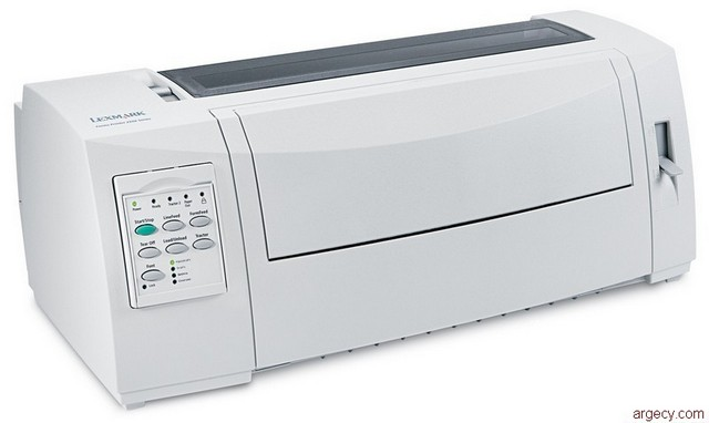 Lexmark 2581-110 11C2573 11C2553 (New) - purchase from Argecy