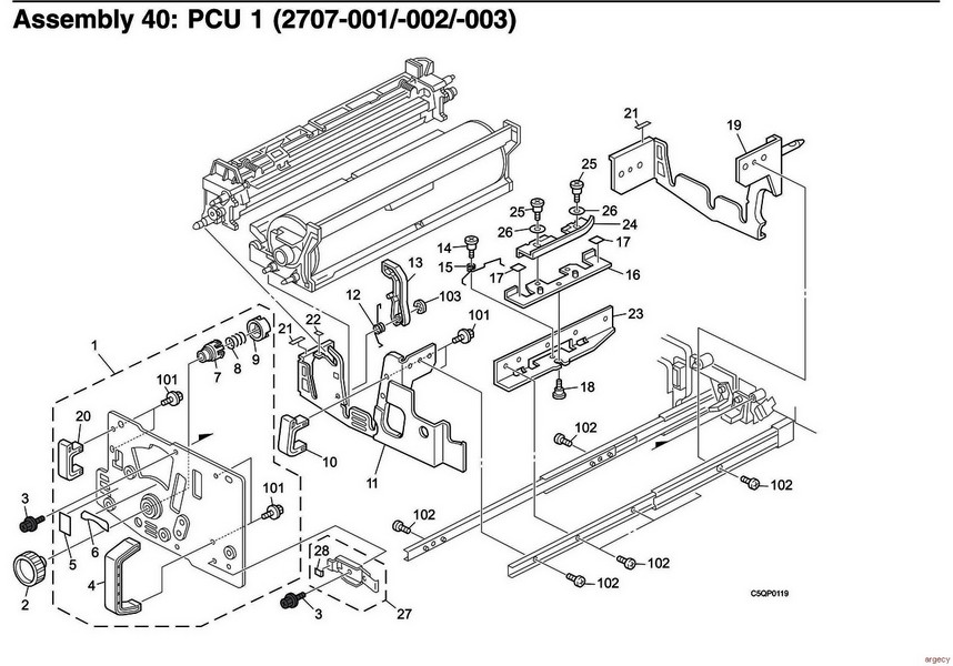Infoprint 2190