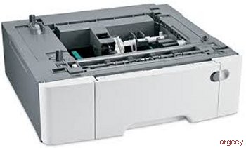 550-Sheet Duo Drawer with 100-Sheet MPF