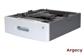 400-Sheet Lockable Universally Adjustable Tray with Drawer UAT