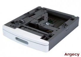 200-Sheet Universally Adjustable Tray with Drawer