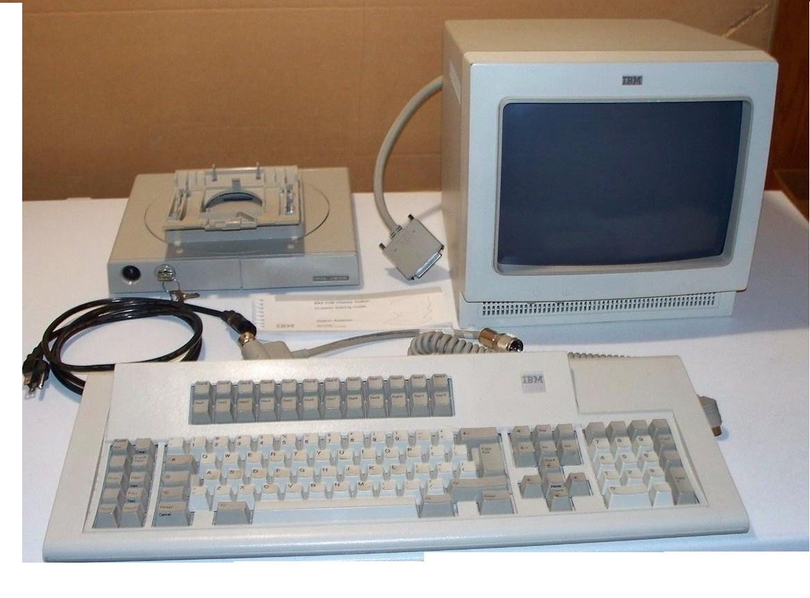 IBM 3196-A10 - purchase from Argecy