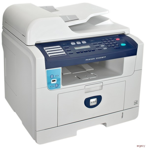 Xerox 3300MFP - purchase from Argecy