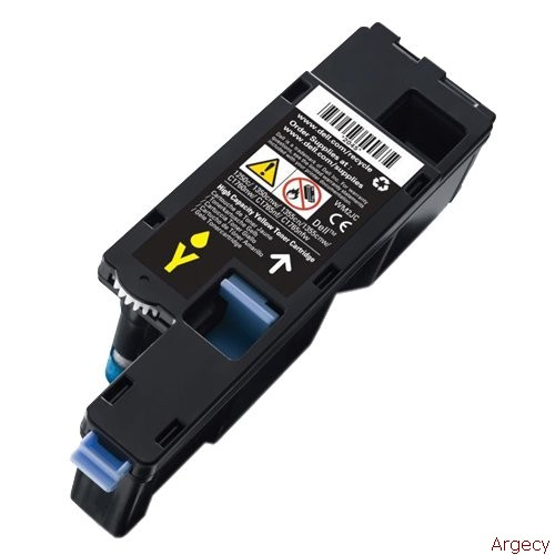 Dell 3310779 DG1TR 3320408 W8X8P 1400 Page Yield Compatible (New) - purchase from Argecy