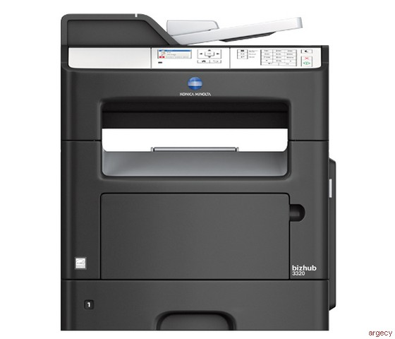 Konica Minolta 3320 (New) - purchase from Argecy