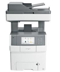 Lexmark X748de Printer