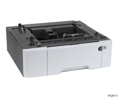 550-Sheet Duo Tray with 100-Sheet Feeder