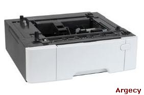 Lexmark CS410, CS510, CX410, CX510 550-Sheet Tray