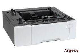 Lexmark 550-Sheet Tray