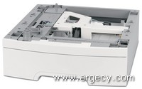 39V0214 500-Sheet Drawer With Tray