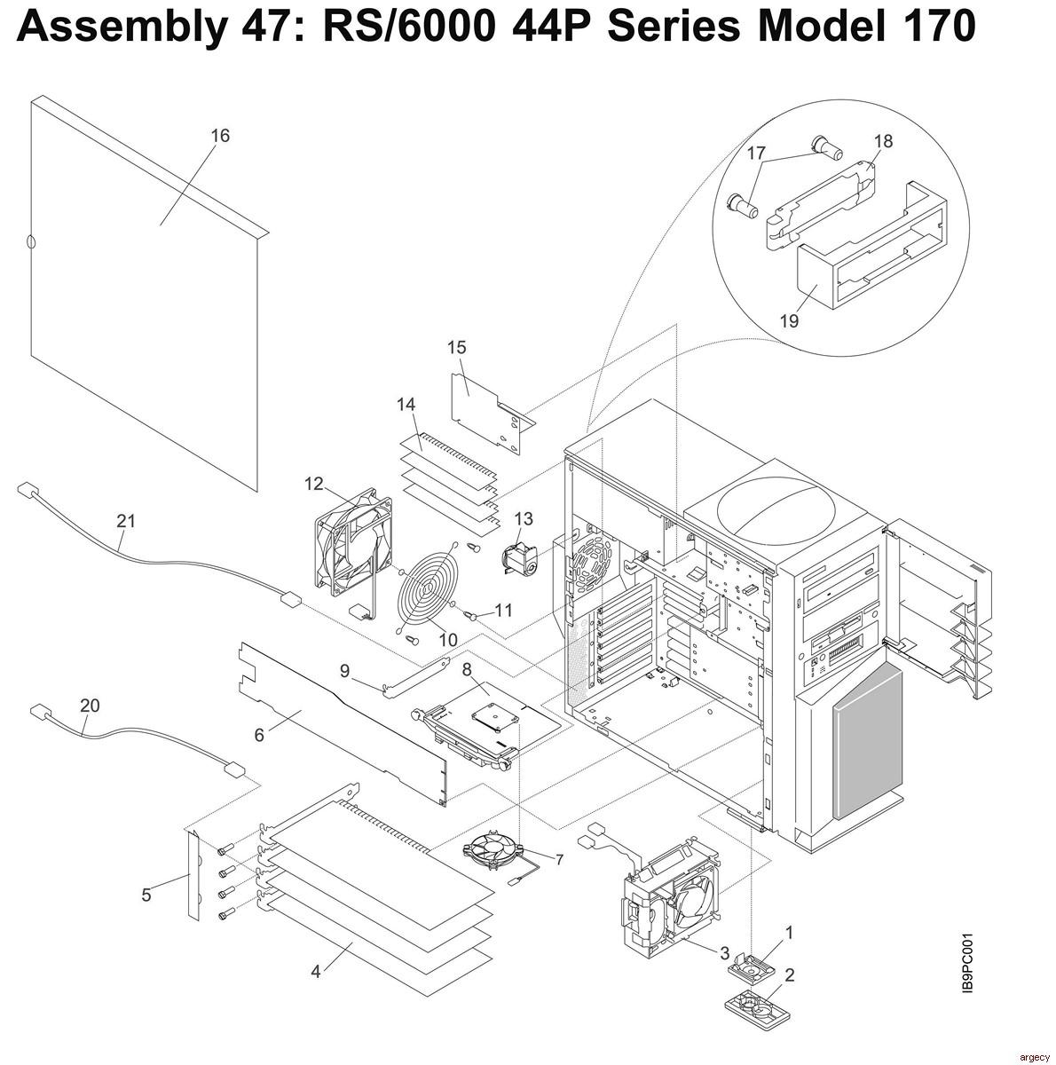 Ibm infoprint 1372