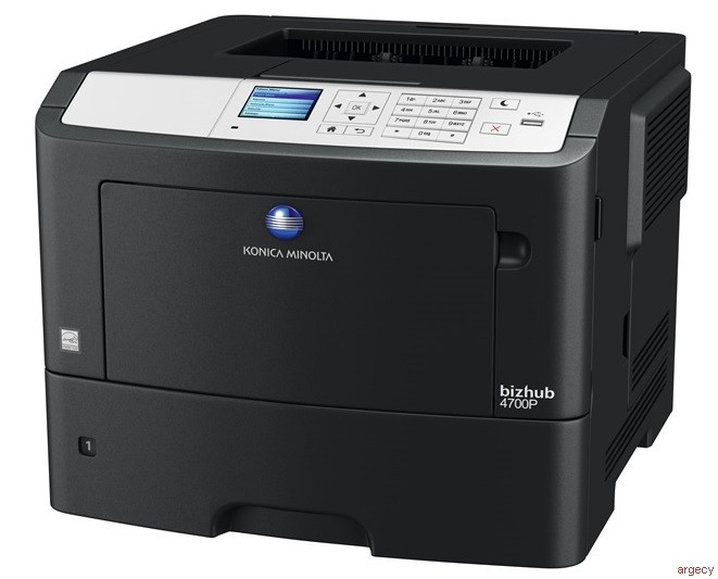 Konica Minolta 4000P - purchase from Argecy