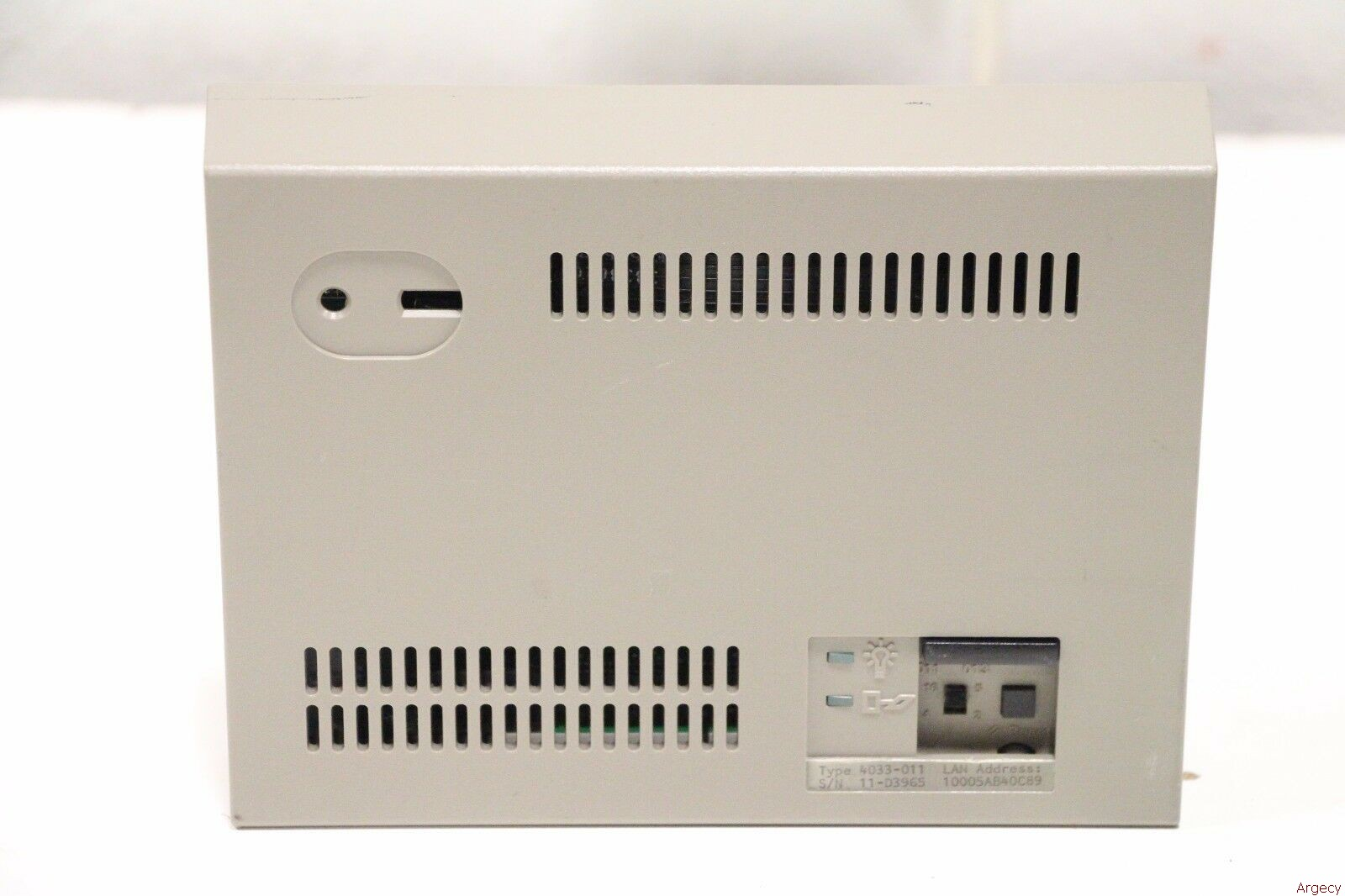 Lexmark 4033-011 - purchase from Argecy