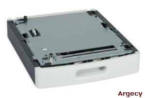 Lexmark MS710, MS711, MS810, MS811, MS812, MX710, MX711 250-Sheet Drawer with Tray
