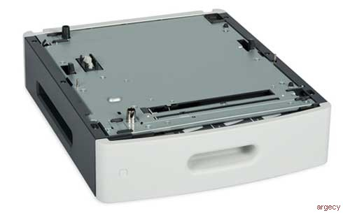 Lexmark MS810, MS811, MS812, MX710, MX711 550-Sheet Drawer with Tray
