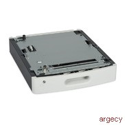 Lexmark MS810, MS811, MS812, MX710, MX711 250-Sheet Lockable Tray