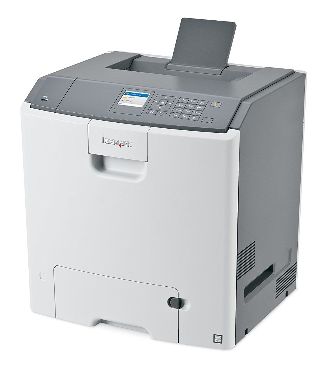 Lexmark C748dte Printer