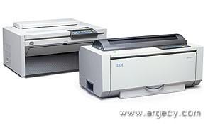 IBM Infoprint 4247-V03 Printer