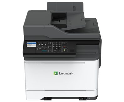 Lexmark MC2425adw Color Multifunction Laser Printer