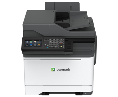 Lexmark MC2640adwe Color Multifunction Laser