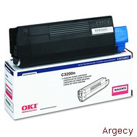 Okidata 43034802  1500 Page Yield (New) - purchase from Argecy