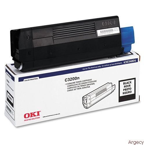 Okidata 43034803 1500 Page Yield (New) - purchase from Argecy