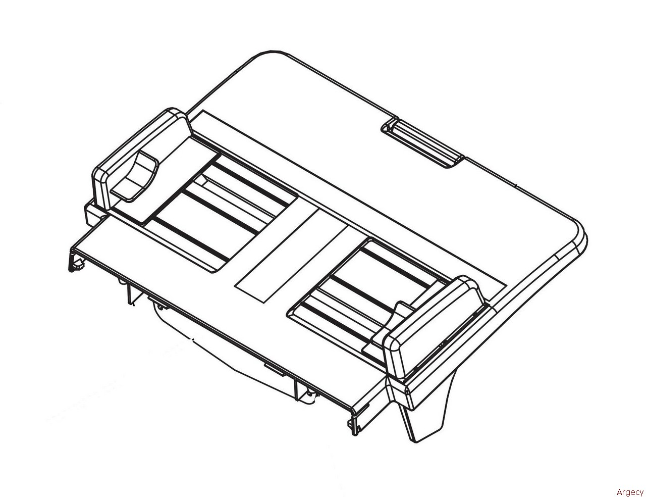 Okidata 43725401 (New) - purchase from Argecy