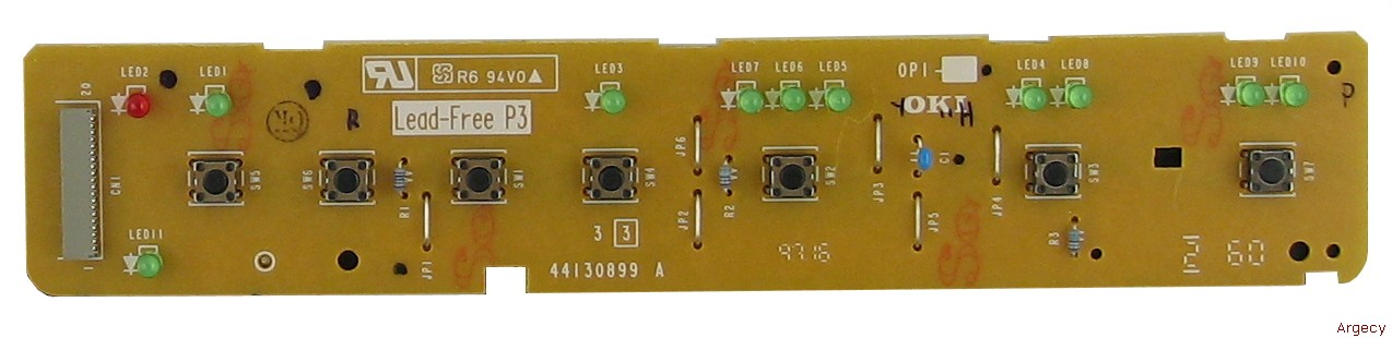 Okidata 44332001 (New) - purchase from Argecy