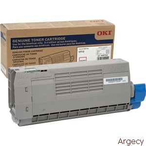 Okidata 46507602 11,500 Page Yield (New) - purchase from Argecy