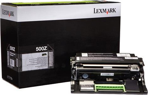 Lexmark 50F0ZA0 60000 Page Yield  (New) - purchase from Argecy