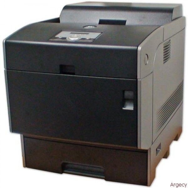 Dell Color Laser Printer 5100cn